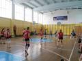 Турнир по волейболу среди женских команд