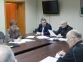 Заседание Общественной палаты Калининского района
