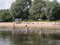 Общие правила при купании