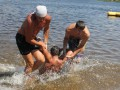 Меры безопасности и правила поведения людей на воде