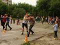 Летняя спартакиада среди детей и подростков