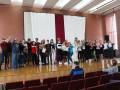 Студенческий фестиваль «Окрошка по-зареченски»